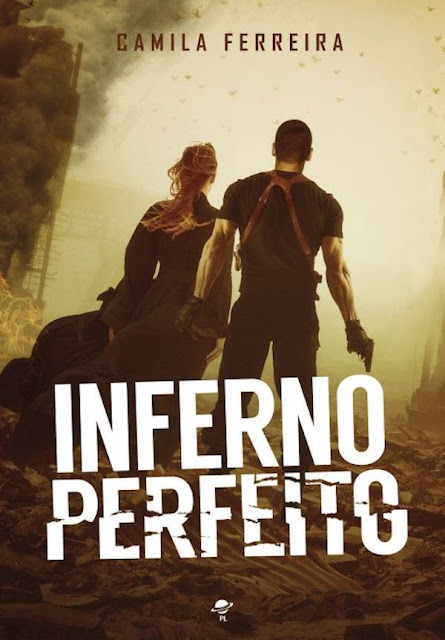 Inferno perfeito - Camila Ferreira