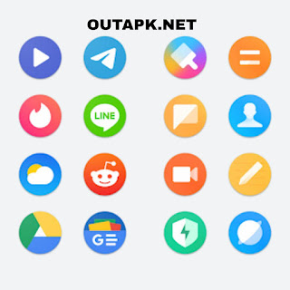 Pixel Icons Apk v2.2.3 [Patched] [Latest]