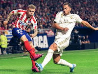 Zidane: Madrid Must Give Full Support to Hazard