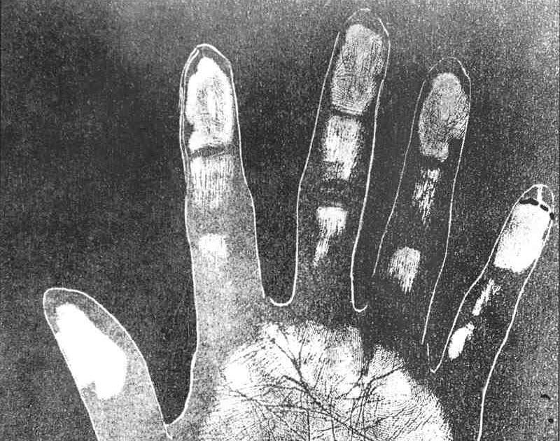 Prajna Surabhi: Swami Vivekananda's palm reading