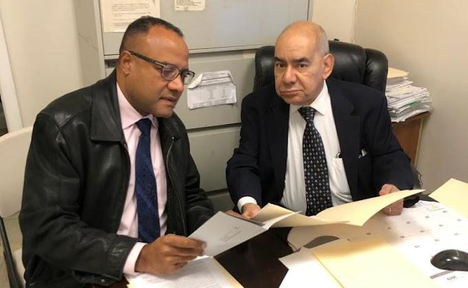 Abogado dominico americano gana decision en apelaciones que cambió regla prohibía compartir honorarios con colegas extranjeros