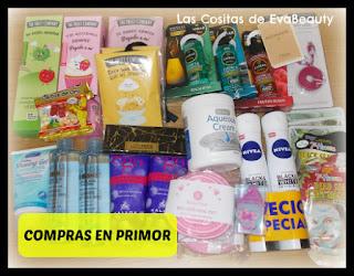 #compras #primor #comprasprimorosas #lowcost #belleza #beauty #makeup #maquillaje #skincare #Primor