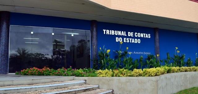 Cerca de 14 cidades do Piauí têm contas bloqueadas pelo TCE