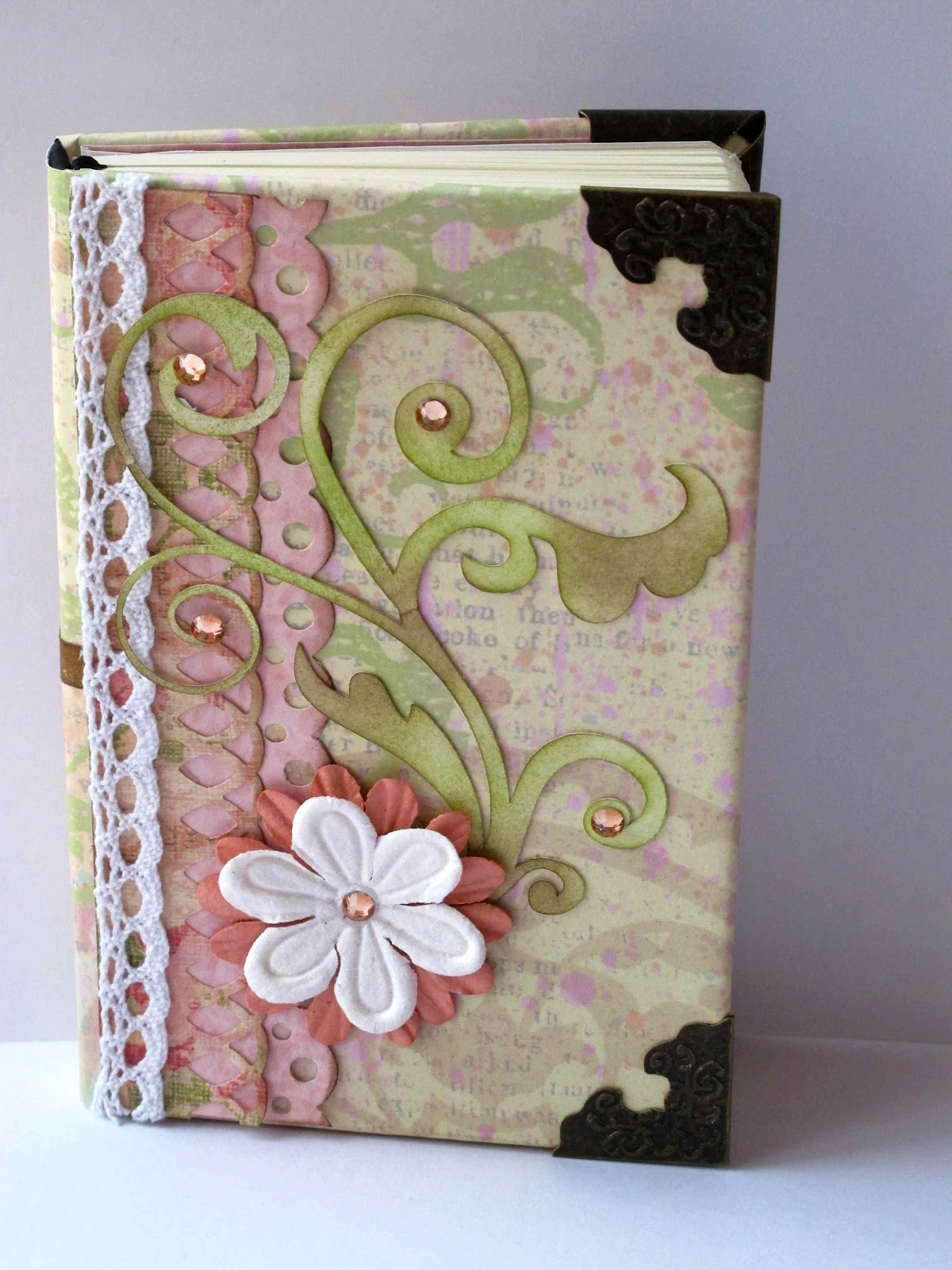 Imagenes Cuadernos Forrados Con Reciclaje