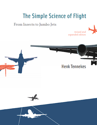 The simple science of flight from insects to jumbo jets by henk tennekes pdf