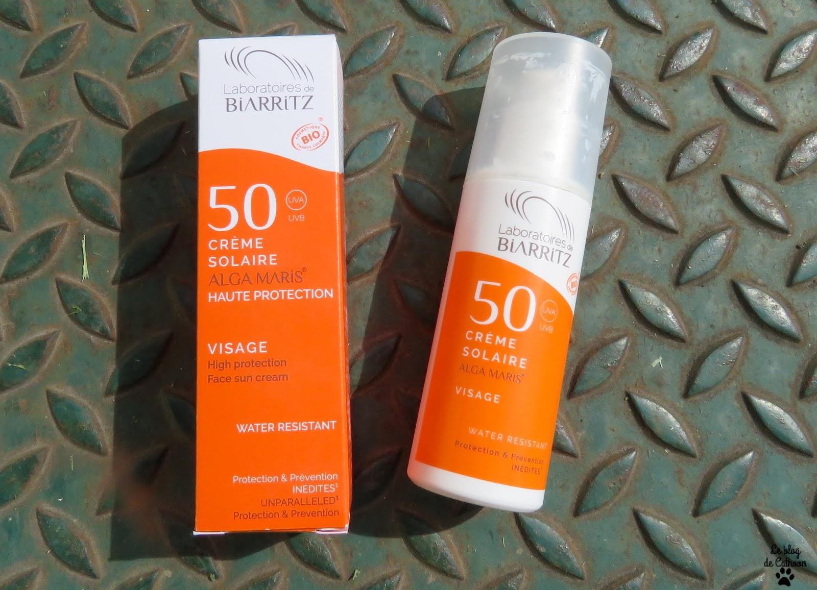 Protéger son acné du soleil