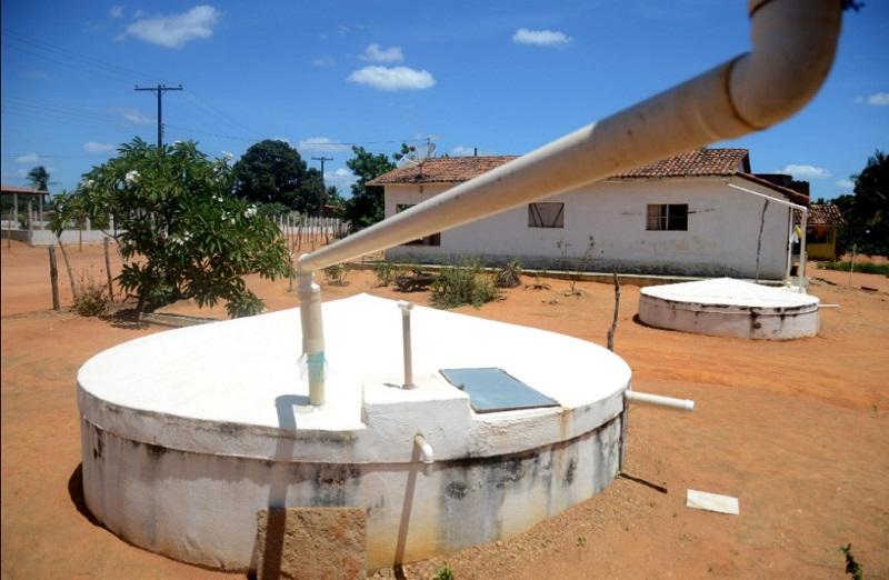 Sem rede de abastecimento, moradores de Marruá no Salitre sofrem esperando por água através de carro-pipa - Portal Spy Notícias de Juazeiro e Petrolina