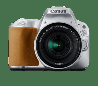 Jepretan Lebih Bagus, Yuk Intip 6 Rekomendasi Kamera Canon Terbaik 2020