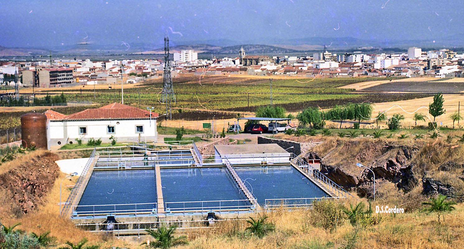 Cachos de vida depuradora de agua - Depuradoras de agua ...