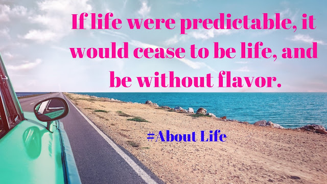 Powerful & Inspirational Life Quotes