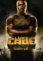 Marvel's Luke Cage Season 1 Dual Audio Hindi 720p HDRip
