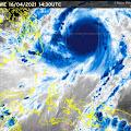 BPBD Pemkot Bitung Tindaklanjut Antisipasi Dampak Badai Tropis 'SURIGAE'