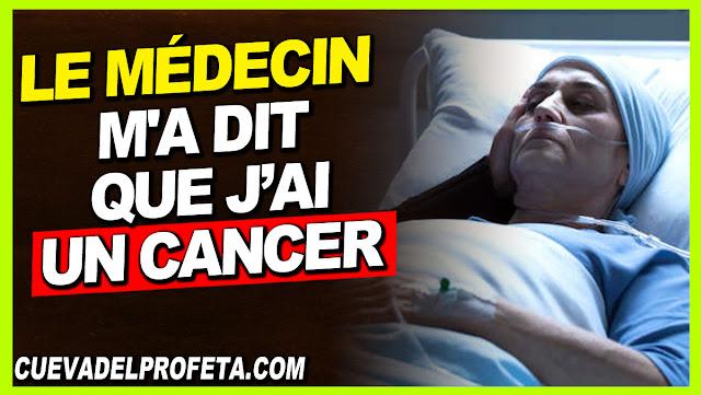 Le médecin m'a dit que J'ai un cancer mais que dit Dieu - William Marrion Branham