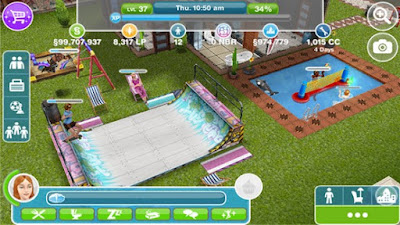 The Sims FreePlay Mod Apk Free Download