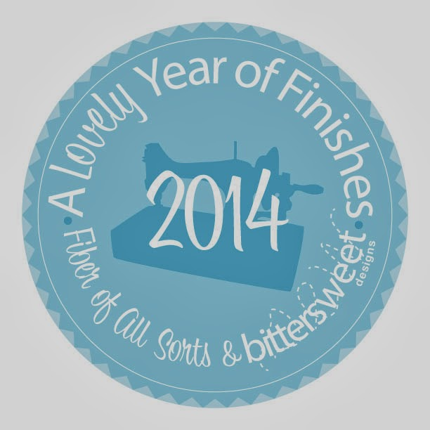 2014 year of finishes