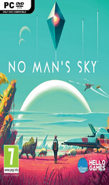 ycxGKUF - No.Mans.Sky.The.Path.Finder-CODEX