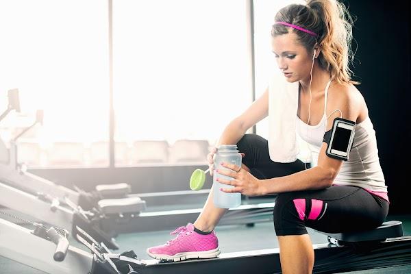 Manfaat Olahraga Bagi Tubuh