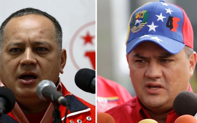 José David Cabello estaría involucrado en cuatro de las obras inconclusas investigadas por el caso Odebrecht