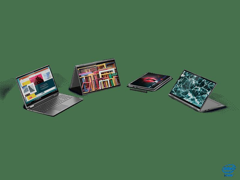Lenovo Yoga C740