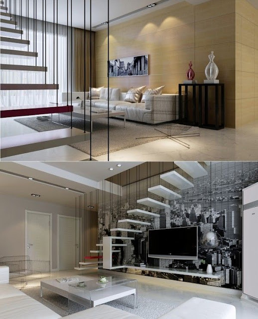 riser design in staircase