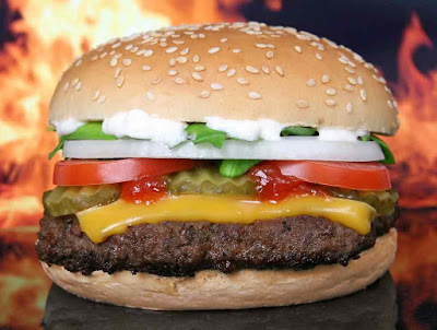 healthy fast food- Who says that fast food can not be healthy