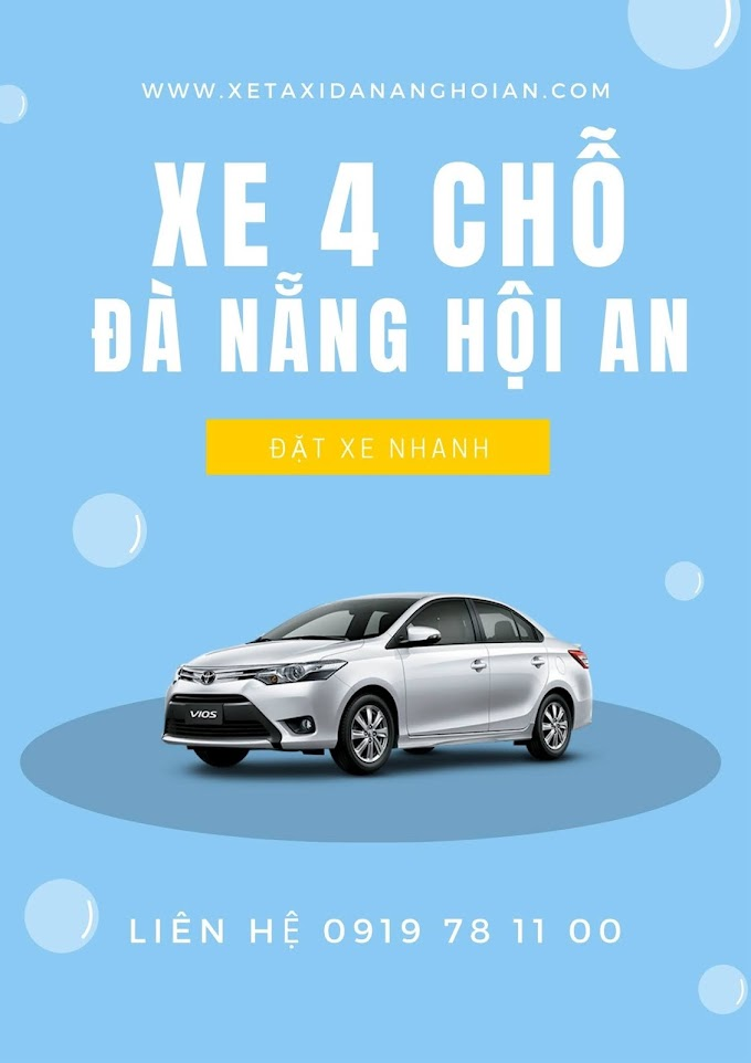 Số điện thoại xe Grab Đà Nẵng