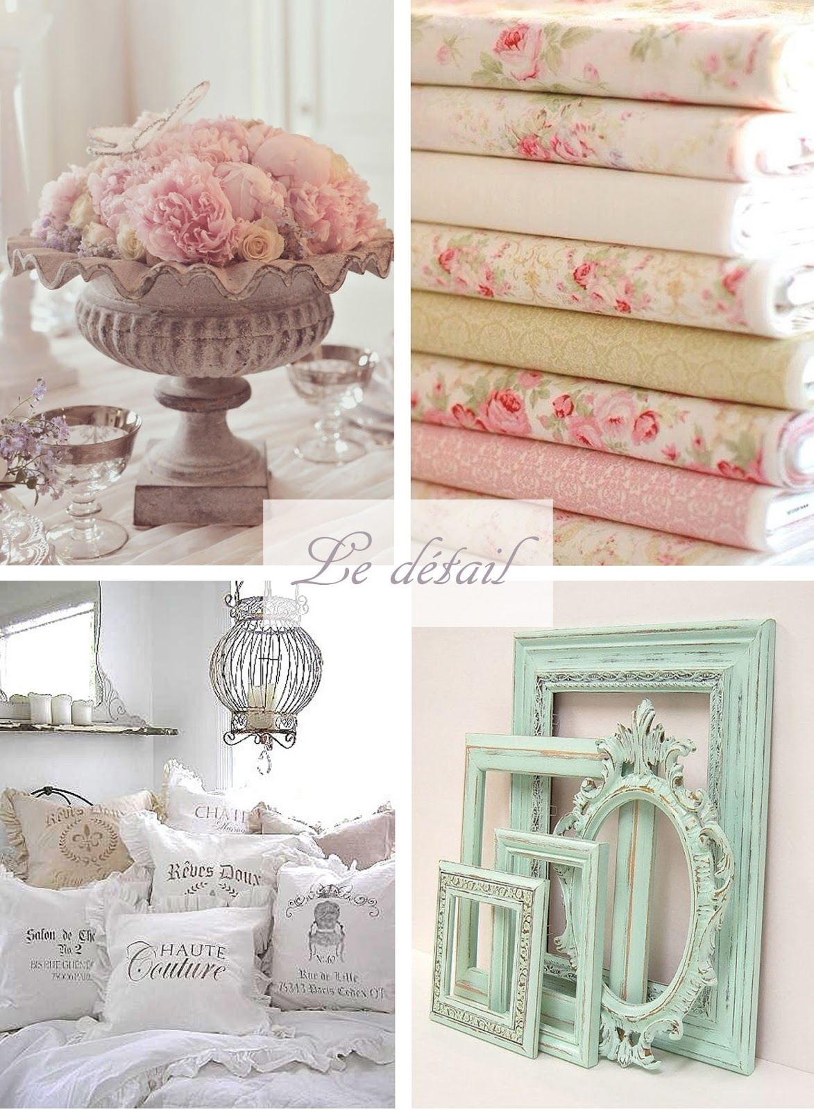 hey deer lili mcd inspiration pour une chambre shabby chic. Black Bedroom Furniture Sets. Home Design Ideas