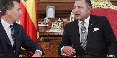 آخر المعطيات بخصوص وساطة الملك فيليب عند الملك محمد السادس لحل الأزمة بين مدريد و الرباط