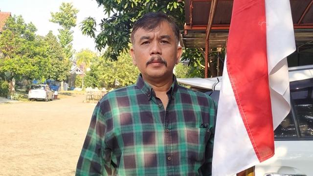 Sosok Syahganda Pernah Jadi Komisaris Era SBY sampai Heboh @Triomacan2000