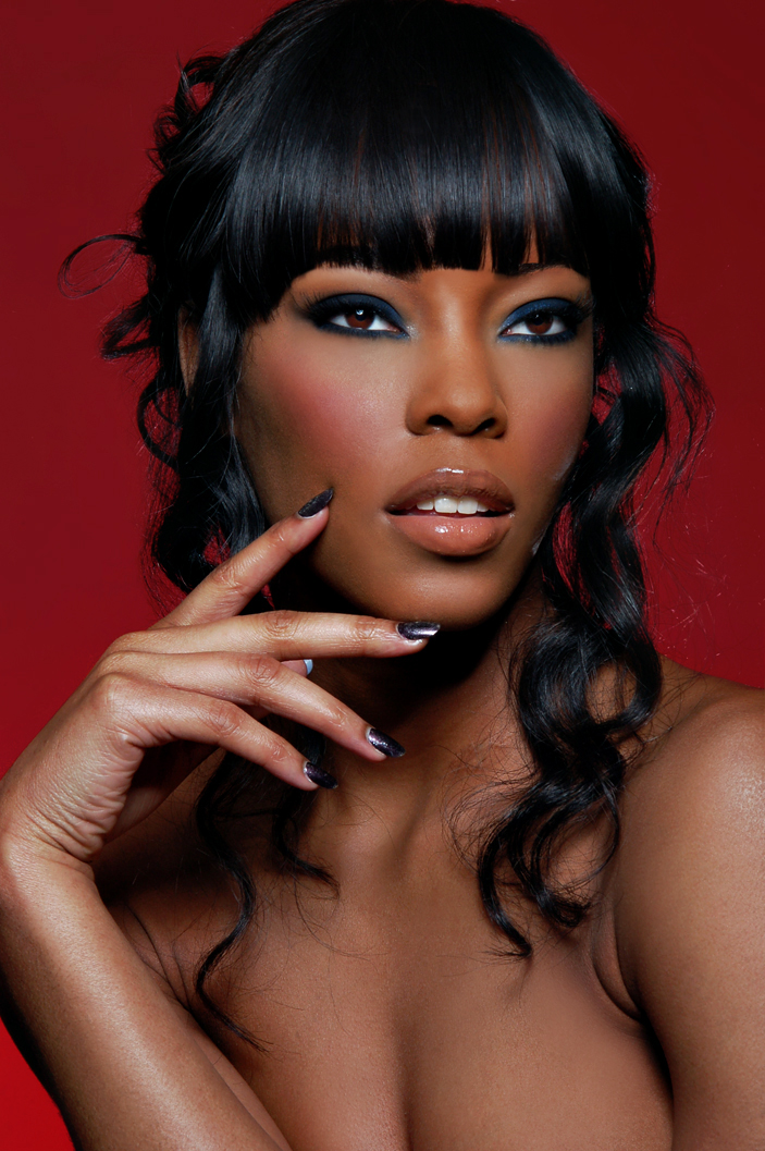 The Makeup Artist Confessions: Holiday Beauty Magic 2011