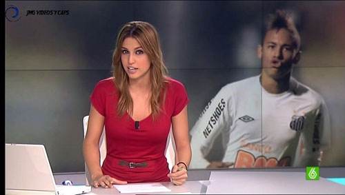Que Buen Tipazo Tiene Sandra Sabates De La Sexta La Verdad Comes