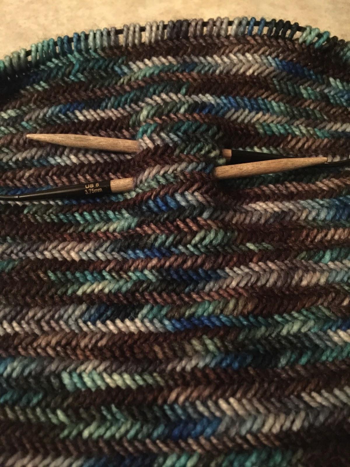 The Dragon S Shelf Lykke Needle Review