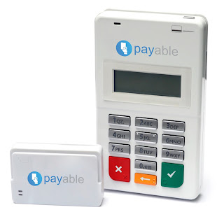 PAYable supports PIN authorisation on card transactions