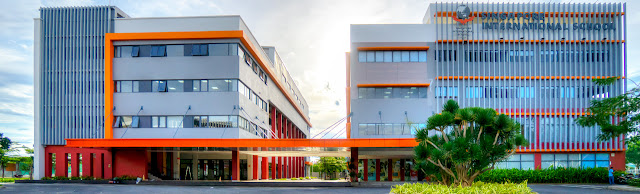 Trường quốc tế Singapore - Singapore International School
