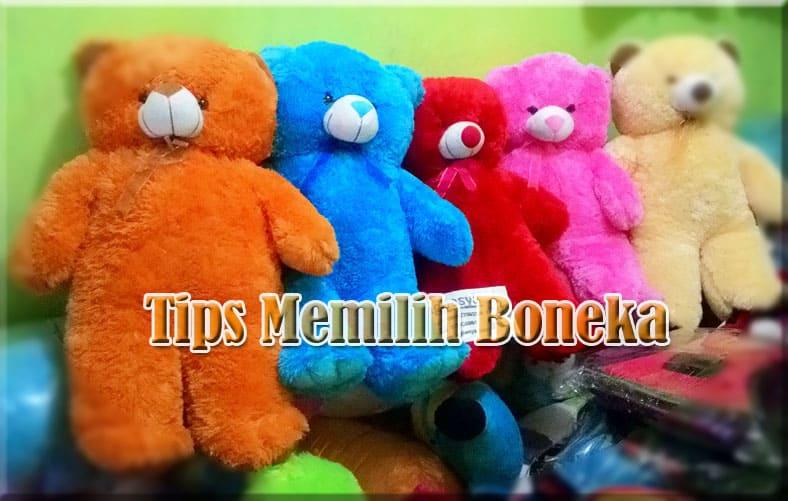 gamTips Memilih Boneka yang Tepat dan Berkualitasbar