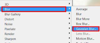 Cara Membuat Efek Pelangi di Adobe Photoshop