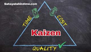 Kaizen-in-Hindi