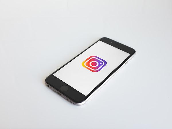 7 Rekomendasi Akun Instagram Yang Colorful