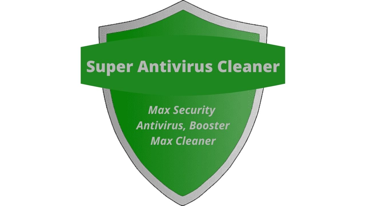Super Antivirus Cleaner apk Download for Android
