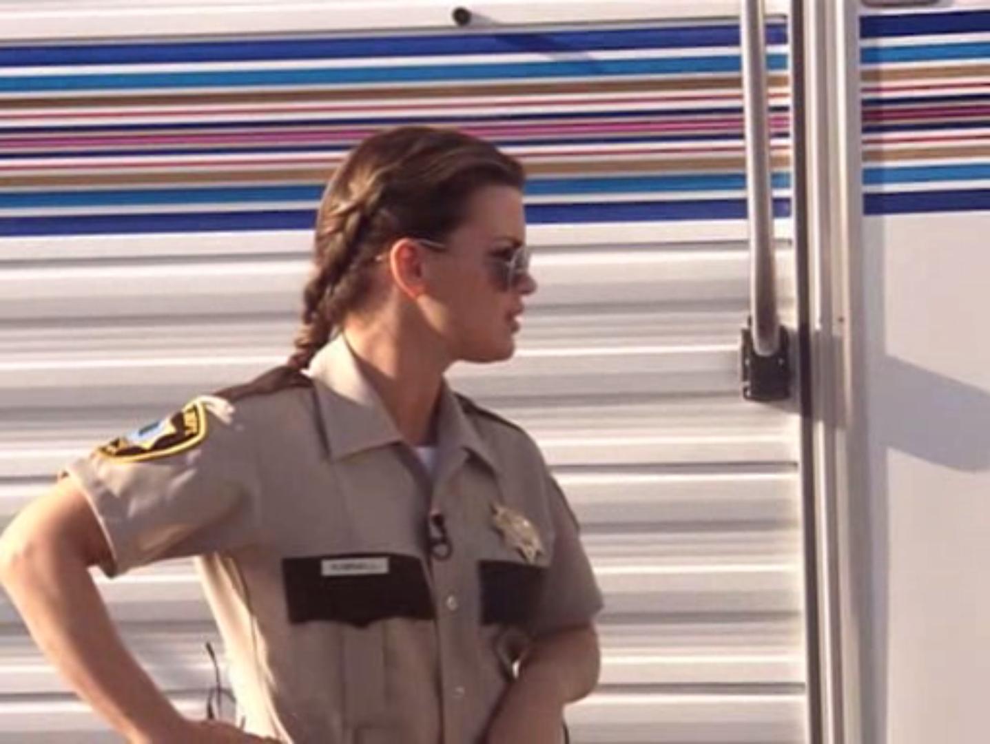 Deputy Kimball