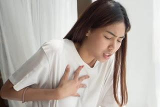 Ketahui Informasi Tentang Efusi Pleura Lewat Aplikasi Halodoc