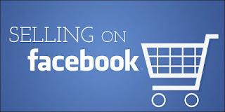 Cara berjualan di facebook agar barang cepat laku