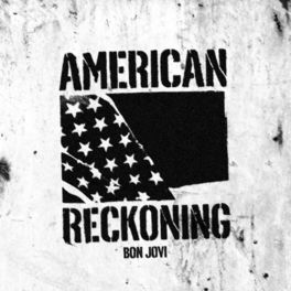 American Reckoning – Bon Jovi Mp3 CD Completo