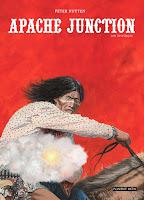 Apache Junction Los invisibles