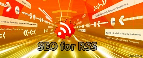 SEO for RSS feeds