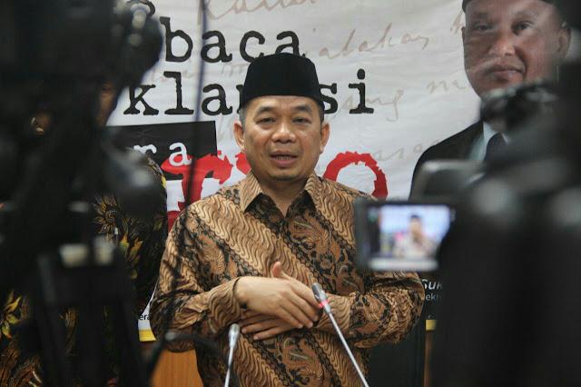 Ketua Fraksi PKS : Biadab, Pembantaian Muslim Rohingnya Tidak Bisa Ditolelir