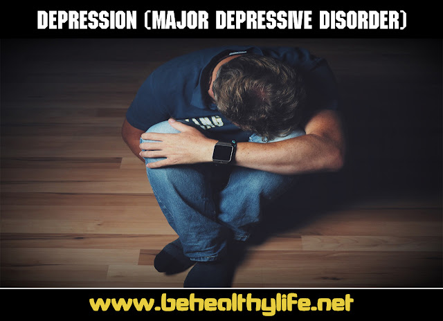 Think You Might have Signs of  Depression? This Might Help