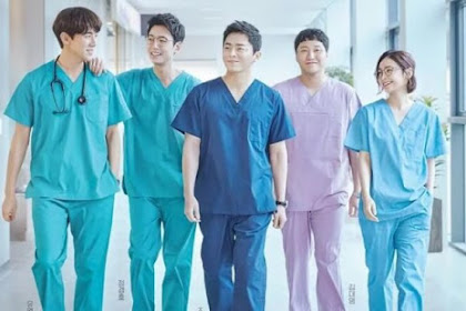 DRAMA KOREA HOSPITAL PLAYLIST EPISODE 12 END + Episode Spesial' SUBTITLE INDONESIA