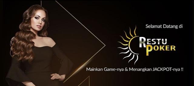 Restupoker.com Situs Poker Online 24 Jam Terpercaya Di Indonesia