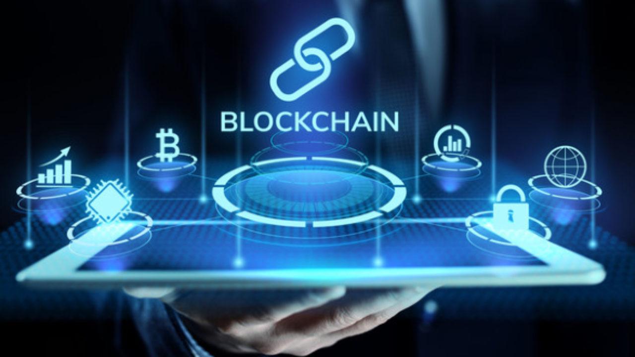 تقنية بلوك تشين مستقبل التمويل الرقمي